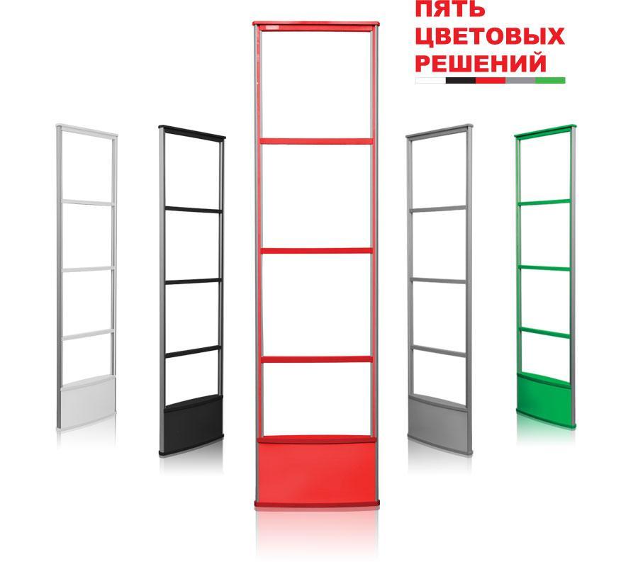 Новые модели радиочастотных систем: Detex Line  Elit  и Detex Line Classic A