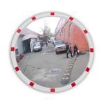 Уличное зеркало, Ø 950 мм