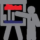 Подсчёт посетителей для конференц-площадок