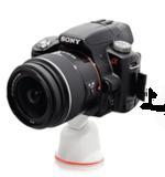 Датчик ClickStand для защиты фото- и видеокамер