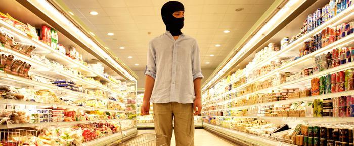 Исследование проблем магазинных краж (часть 2)