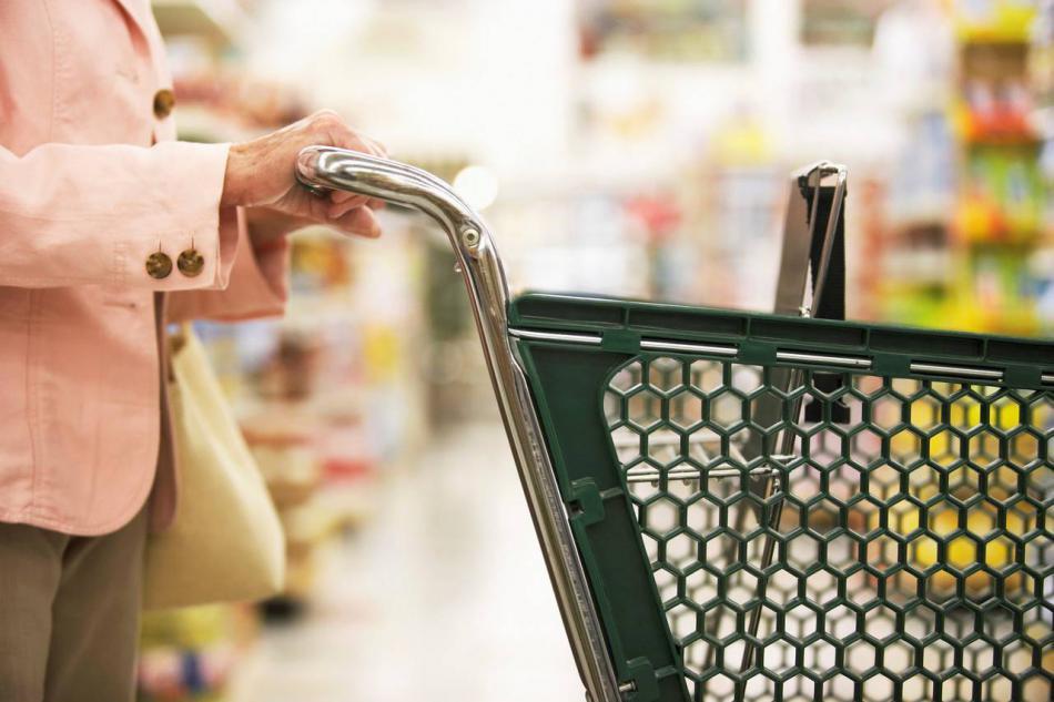 Процесс модернизации товаров и систем защиты, динамика краж в магазинах. Часть1