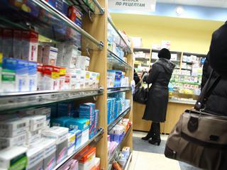 Переход аптек на самообслуживание. Как защитить товар?
