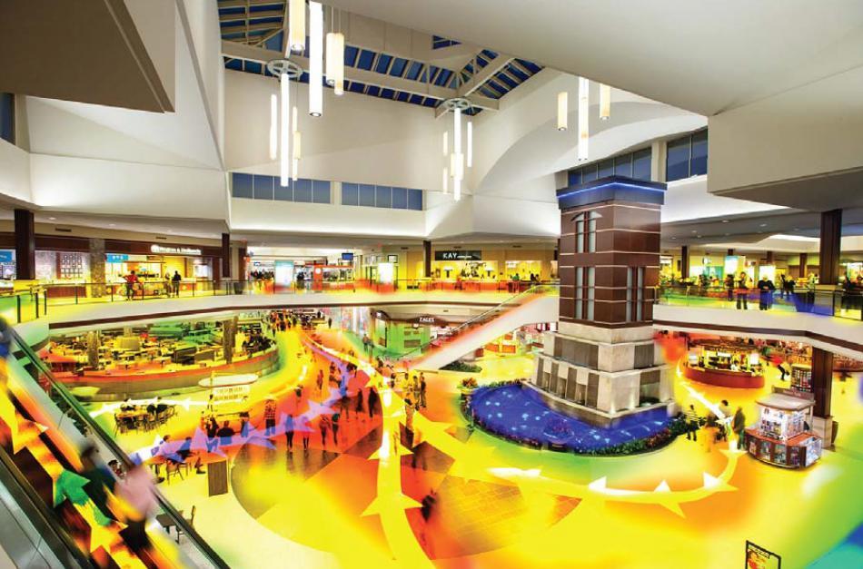 Подсчет посетителей в Торговых Центрах на примере системы «Rstat»