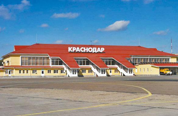 Открытие офиса в Краснодаре
