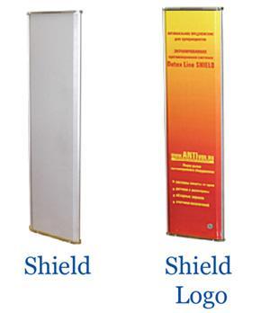 Новые экранированные противокражные системы Detex Line для защиты кассовых проходов в небольших магазинах и супермаркетах
