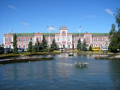 Открыт офис компании АНТИвор в г. Тамбове