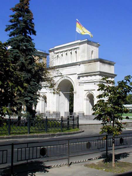 Открыт новый офис АНТИвор в Ставрополе