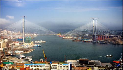 Открытие офиса во Владивостоке
