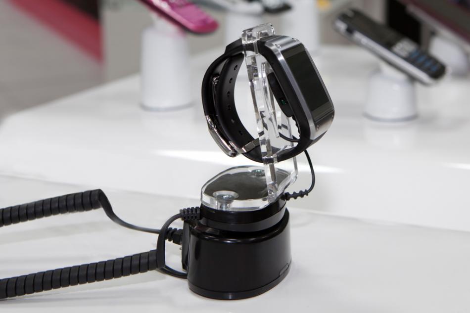 Защитить носимые устройства вам поможет датчик Detex Line для защиты часов