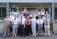 Ежегодные летние семинары руководителей офисов компании АНТИвор