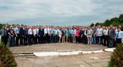 Состоялась летняя конференция руководителей АНТИвор 2017