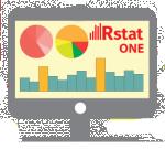Программное обеспечение Rstat One для магазинов