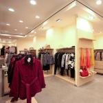 RFID решения для розничной торговли