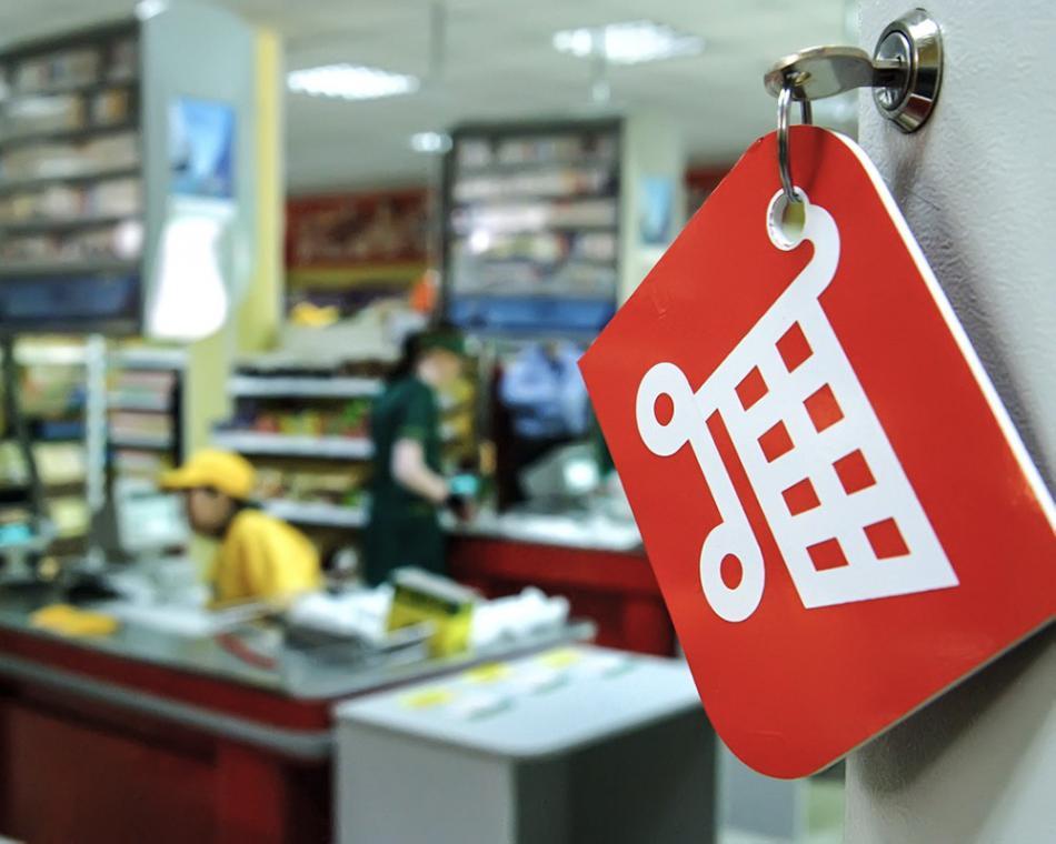 Потери торговых предприятий и методы их оптимизации. Часть 2