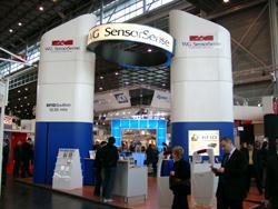 """В Дюссельдорфе прошла крупнейшая мировая выставка, посвященная индустрии розничной торговли, — """"Euroshop-2005"""""""